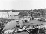Delta Dam