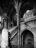 John Rylands Library  Deansgate  Manchester