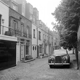 Minera Mews  Belgravia  Westminster  London