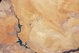 Toshka Lakes  Southern Egypt