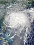 Hurricane Irene on August 26  2011