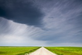 Storm Clouds  Saskatchewan  Canada