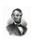 Official Portrait of Abraham Lincoln