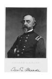 Major General George G Meade