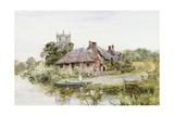A Worcestershire Village