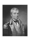 General Lachian Mcintosh