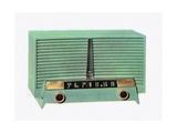 1960s Portable Radio