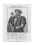 Mark Ridley