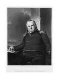 General Johnathon Williams