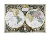 Mappe Monde