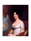 Dolley Payne Madison (Mrs James Madison)