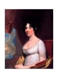 Dolley Payne Madison (Mrs James Madison)