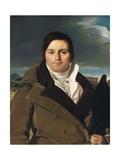 Portrait of Joseph-Antoine Moltedo