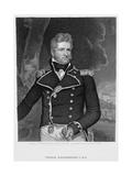 Lieutenant Thomas Macdonough