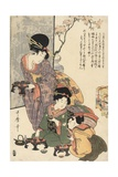 Girl's Festival (Hinamatsuri)