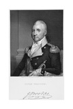 Major General John Brooks
