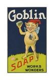 Goblin Soap Giclée