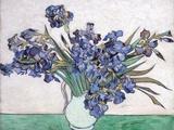 Iris Giclée par Vincent Van Gogh