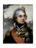 Lord Horatio Nelson