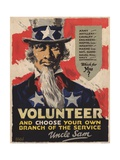 Volunteer Recruitment Poster