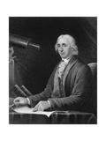 David Rittenhouse