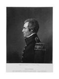Major General Edmund Gaines