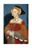 Jane Seymour  Queen of England