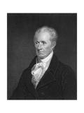 Gilbert Charles Stuart