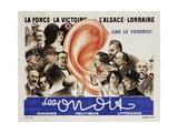 Les Onoit Newspaper Illustration