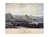 San Francisco Bay in 1850