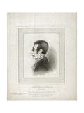 John Bellingham Who Shot the Hon Spencer Percival Print