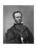 General William T Sherman