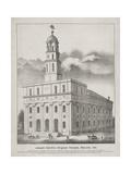 Joseph Smith's Original Temple