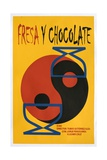 Fresca Y Chocolate Movie Poster
