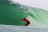 2012 Quiksilver Pro Presented By Land Rover: Feb 25 - Kelly Slater