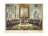 The Ecumenical Council of the Vatican