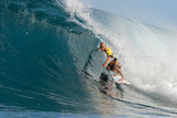 2010 Billabong Pipeline Masters: Dec 16 - Kelly Slater