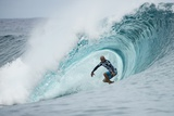 2013 Billabong Pro Teahupoo: Aug 18 - Kelly Slater