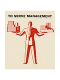 To Serve Management
