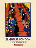 Transport For London - Brightest London