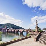Heidelberg  Baden-Württemberg  Germany