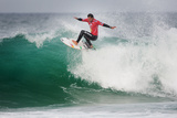 2013 Rip Curl Pro: Oct 14 - Michel Bourez