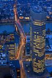 Untermainbruecke (Bridge) Frankfurt Am Main  Hessen  Germany  Europe