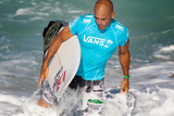 2012 Vans World Cup Of Surfing: Dec 4 - Kelly Slater