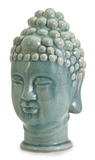Bodee Ceramic Buddha Head