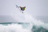 2012 Hurley Pro: Sep 17 - Joel Parkinson