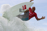 2012 Quiksilver Pro Presented By Land Rover: Feb 27 - Kelly Slater