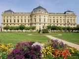 Bishop's Palace  Wurzburg
