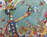 Carnival Time I