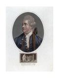 Portrait of Edward Gibbon